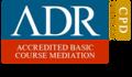 Basisopleiding ADR-mediator